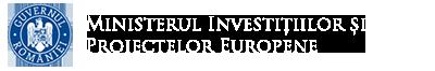 Ministerul Investițiilor și Proiectelor Europene, Direcția Generală Mecanisme și Instrumente Financiare Europene Nerambursabile