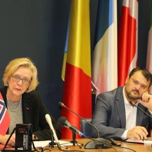 România este prima țară care semnează memorandumurile pentru Granturile SEE și Norvegiene 2014-2021, în valoare totală de 502,5 milioane euro