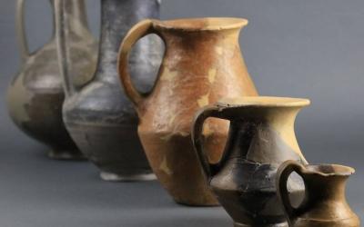 Lansarea apelului privind Susținerea expozițiilor inovative cu bunuri culturale mobile restaurate