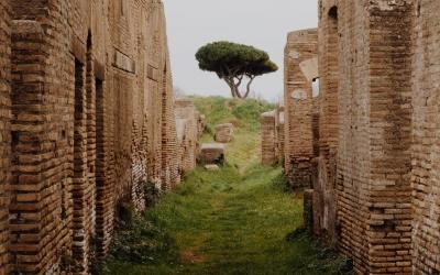 Lansare apel de proiecte – Restaurarea și revitalizarea monumentelor istorice