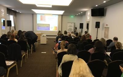"""Conferința de lansare a Programului """"Provocări în sănătatea publică la nivel european"""""""