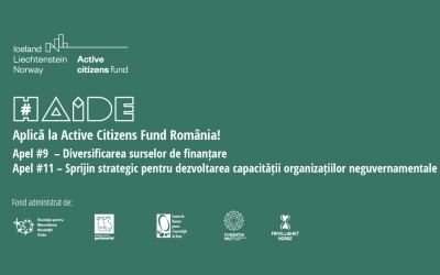 Two new calls for funding of a total budget of 3,250,000 euro for non-governmental and non-profit organizations