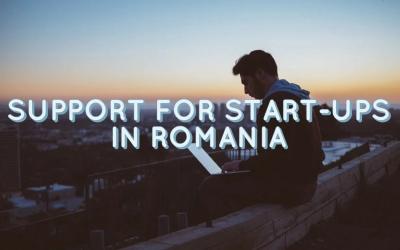 1 mil € dedicat start-up-urilor