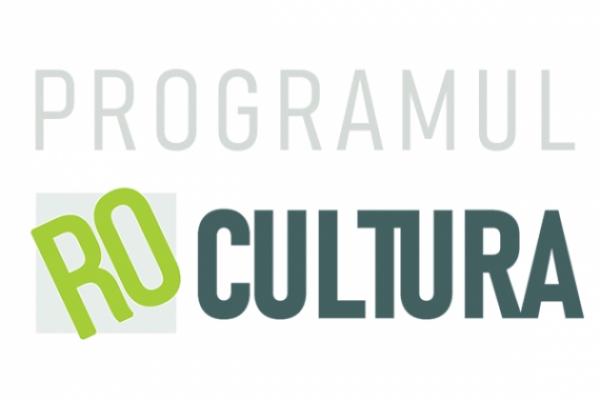 Programul Cultura 2014-2021 a început