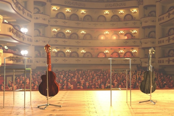 Lansare apel de proiecte – Consolidarea Antreprenoriatului Cultural și Dezvoltarea Audienței și a Publicului
