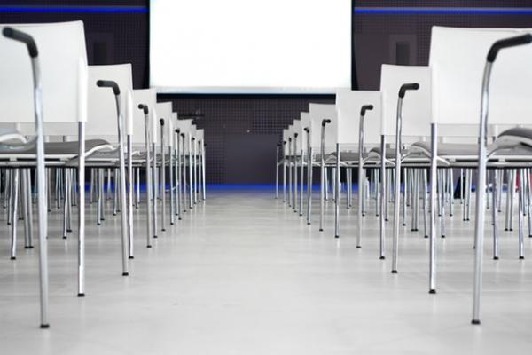 Events/seminars/meetings organization services