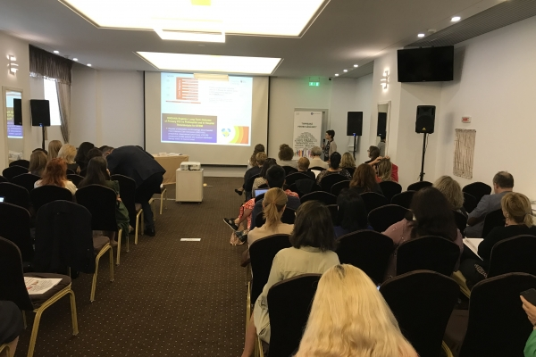 """Launching conference of the """"European Public Health Challenges"""" Programme"""