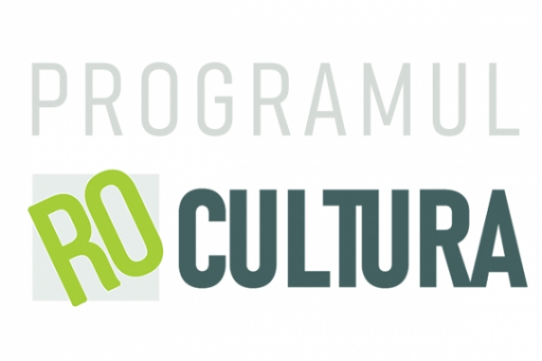 S-a lansat noul website dedicat Programului RO Cultura 2014-2021