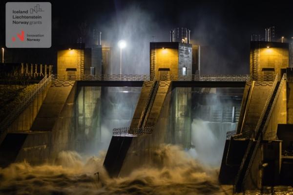 Energie Hidro: 7,2 mil euro - apel relansat.