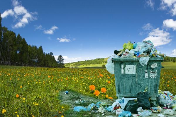 """5 mil Euro pentru """"Măsuri de reducere a contaminării cu substanțe periculoase în depozite municipale temporare"""""""