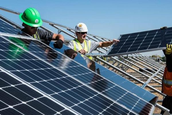 """4,6 mil euro disponibile în cadrul apelului """"Alte Surse de Energie Regenerabilă""""."""